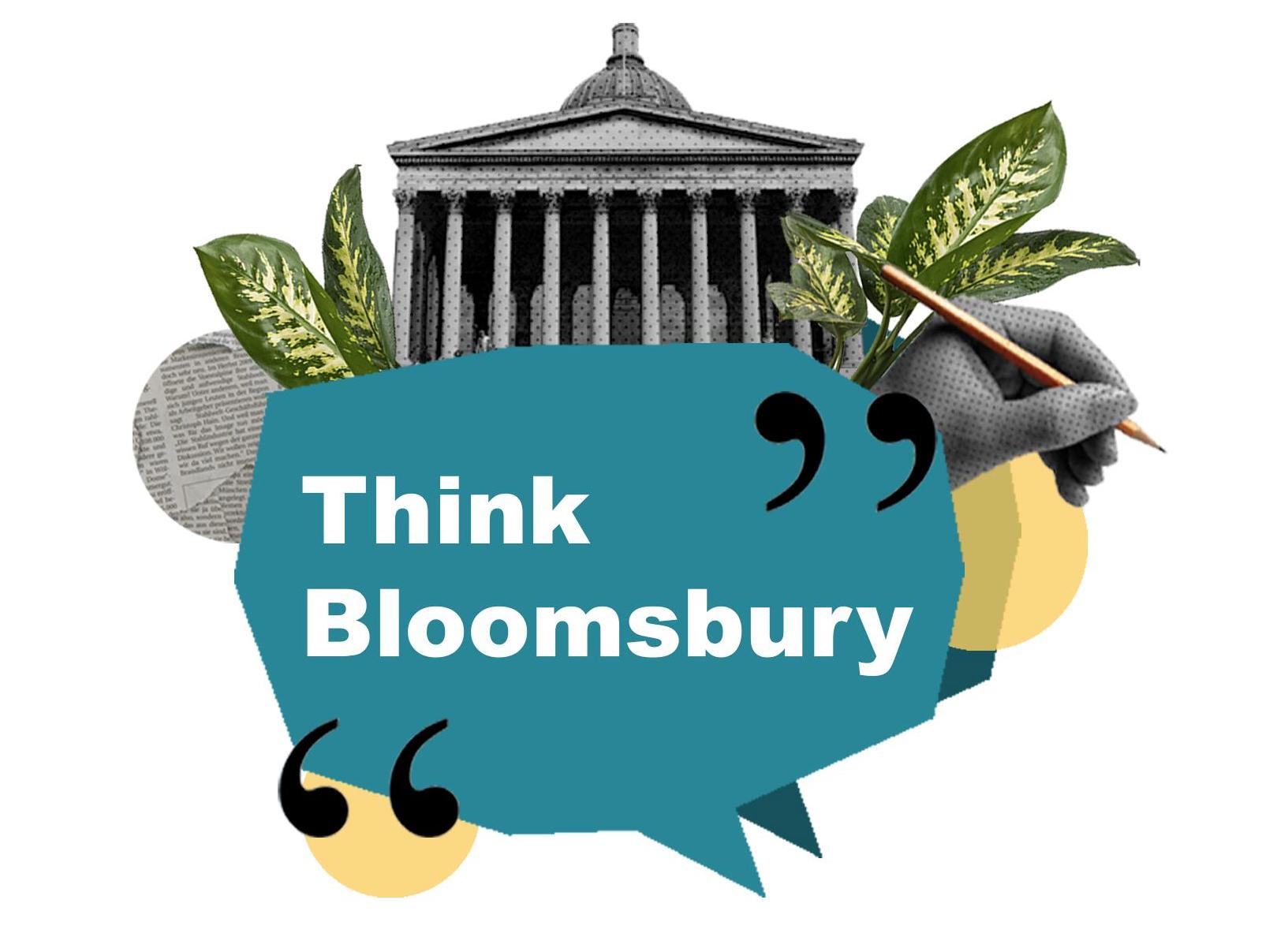 Think Bloomsbury